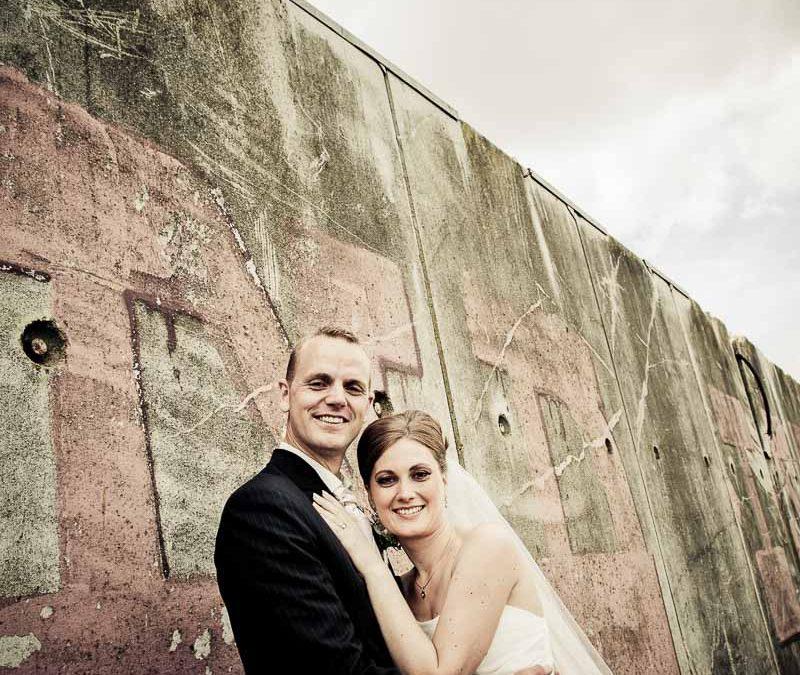Kan vi få alle de uredigerede billeder fra vores bryllupsdag?