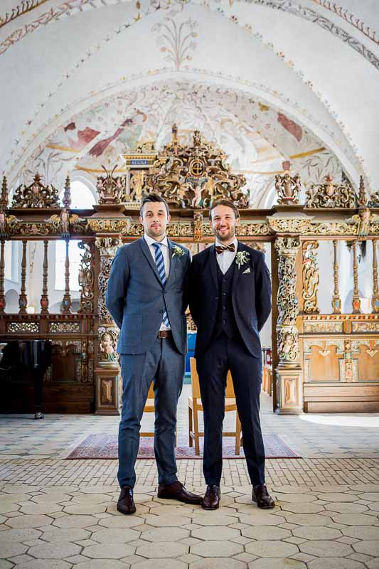 foto fra bryllup