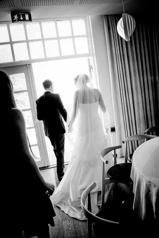 bryllups fotograf