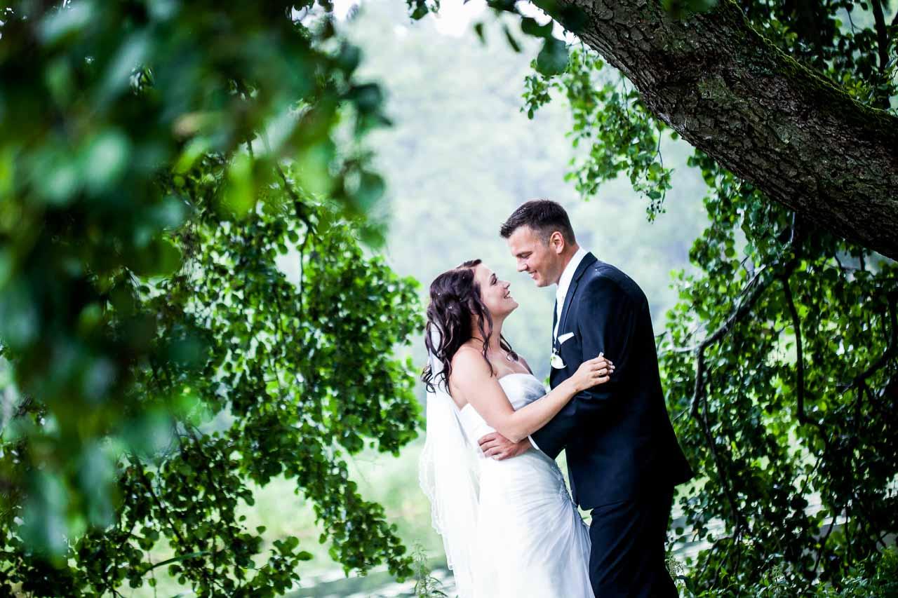 Bryllupsfotograf der skaber kreative, stilfulde og personlige billeder. Fotograf til jeres bryllup der levere et personligt kvalitetsprodukt