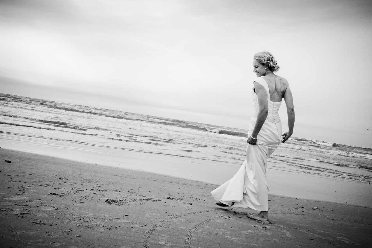Få 3 gode tricks til at finde brudekjole inspiration