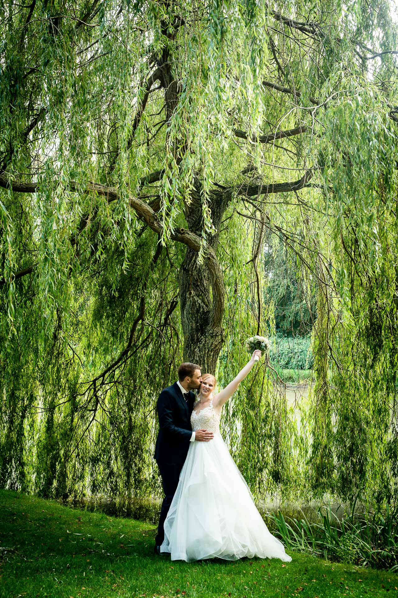 At hjælpe dig med at gøre din bryllupsdag til noget helt særligt. Vi viser dig de nyeste bryllupstrends