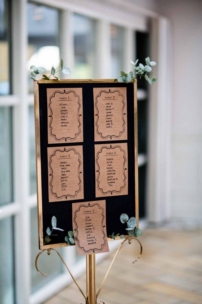 Et bryllup er én af de vigtigste dage i vores liv, og en dag vi elsker at mindes. Professionelle bryllupsbilleder som I kan kigge på år efter år
