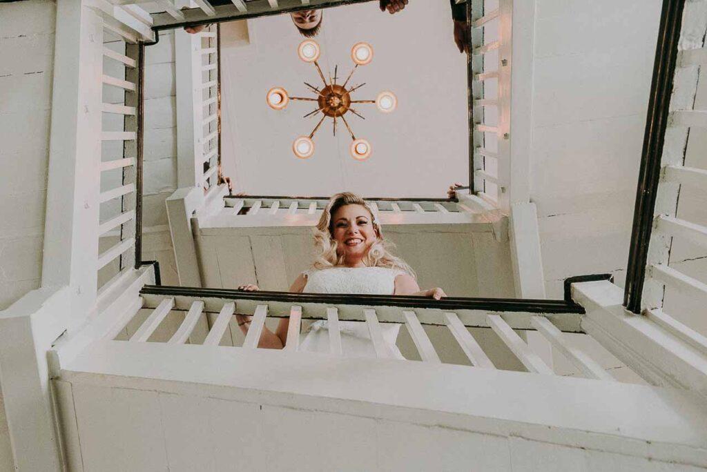 bryllupsfotografer - Hvad er idéen bag en photo booth?